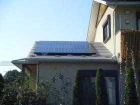 太陽光増設分